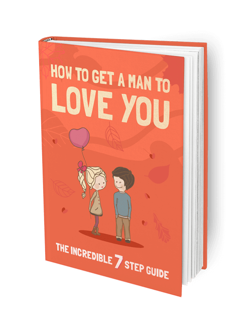 How to get a man interested in dating you